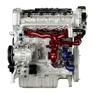 2.0 MultiJet II 135 HP Euro 5+