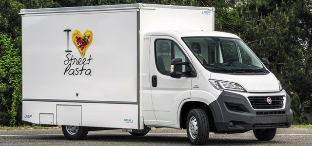 THE DUCATO DROPSIDE BODY