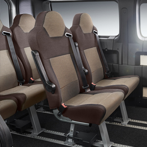 DUCATO COMBI AND DUCATO PANORAMA FLEX FLOOR