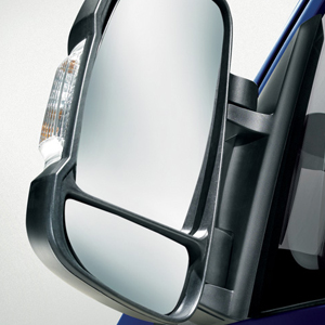 Rear-view mirrors